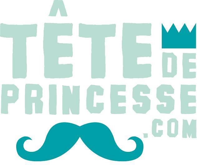 mode concours Tête de Princesse
