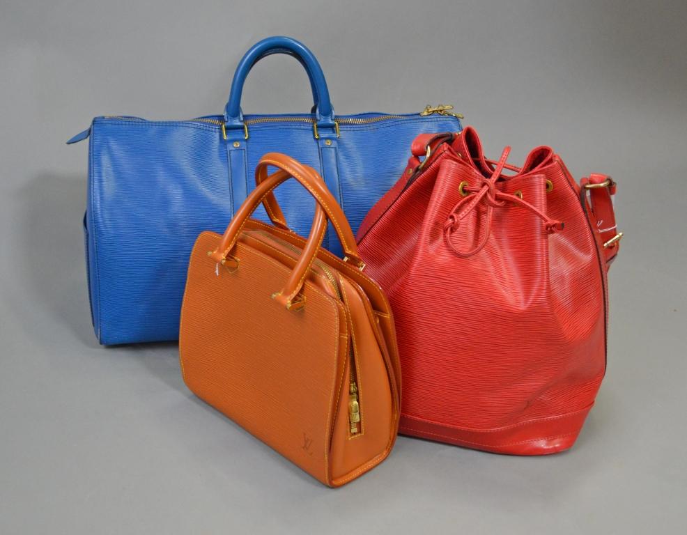 sacs Louis Vuitton vintage