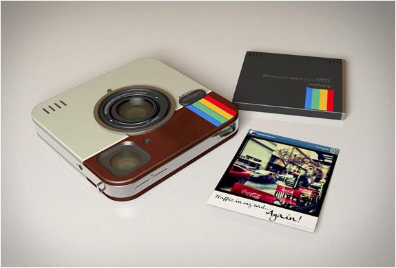 appareil photos Polaroid Instagram