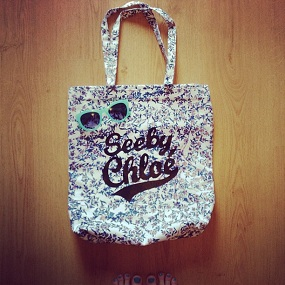 sac See by Chloé lunettes soleil Topshop