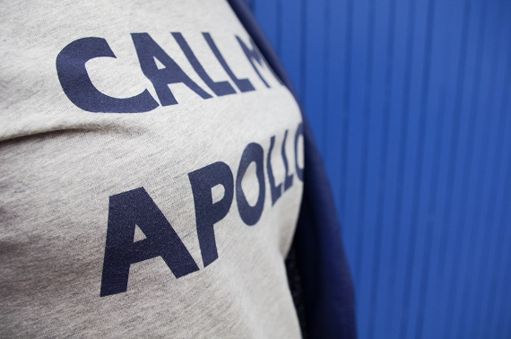 La Redoute Call me Apollon