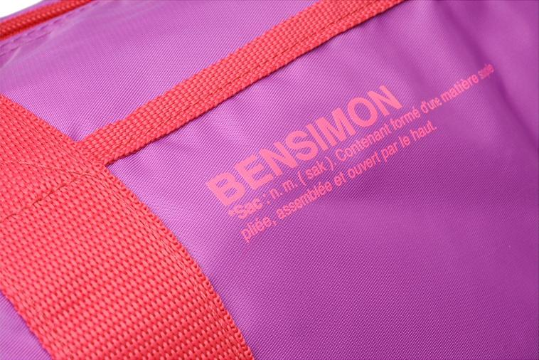 Bensimon Color bag violet