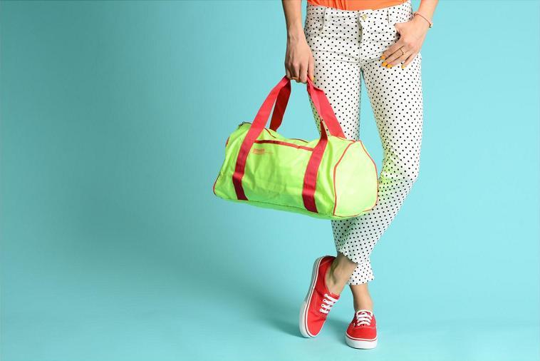 blog mode anniversaire concours - Color Bag Bensimon