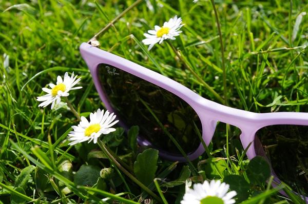 mode lunettes soleil Mister Spex