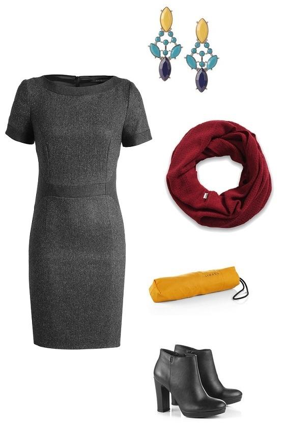 mode sélection tendance shopping automne Esprit