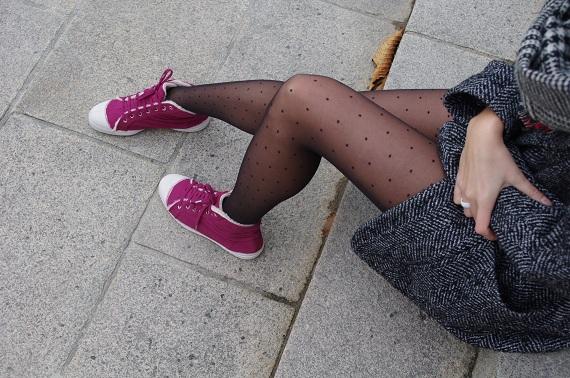 concours Etam collants jolies jambes Instagram