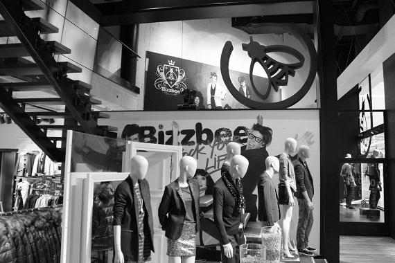 nouvelle boutique Bizzbee Nantes