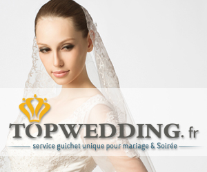 2014 Robes de mariée sur Topwedding.fr
