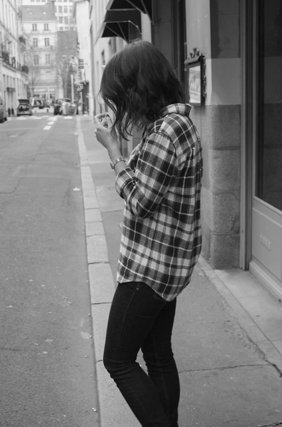 mode look tendance street casual