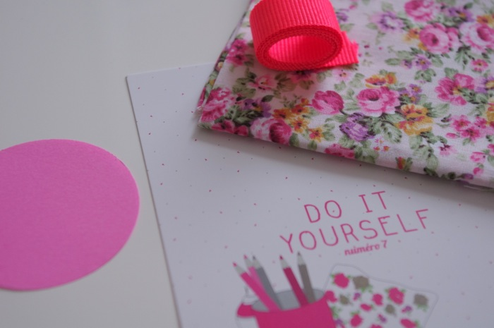 Mademoiselle Box DIY Laura Veganpower