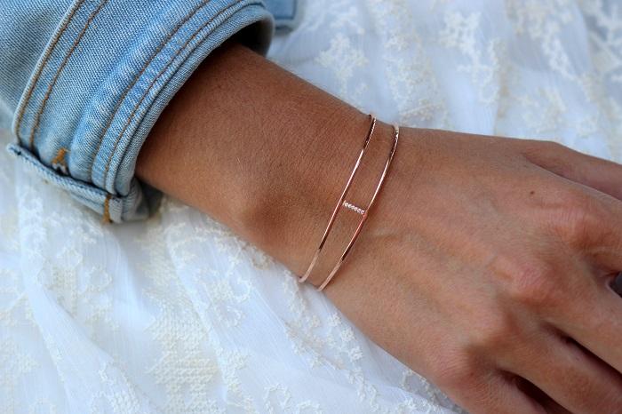 bracelet ELEMENT OF LIFE Minimale