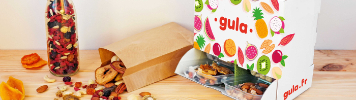 box food gourmande coffret Gula