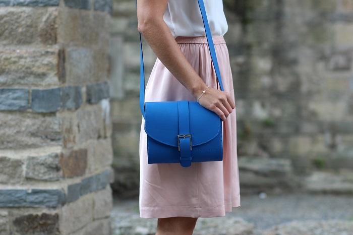 sac cartable Paul JOUAN modèle Marie