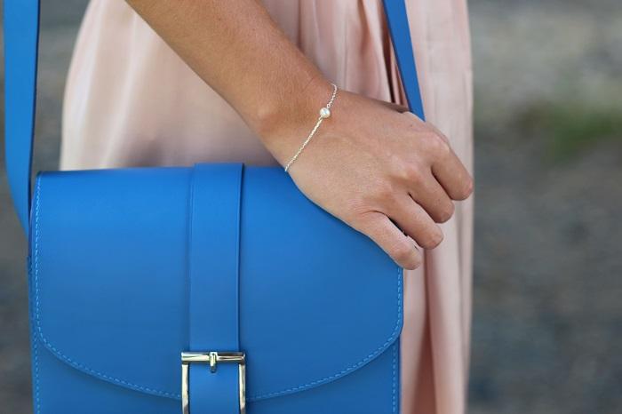 bracelet Perle de culture Aglaia & Co