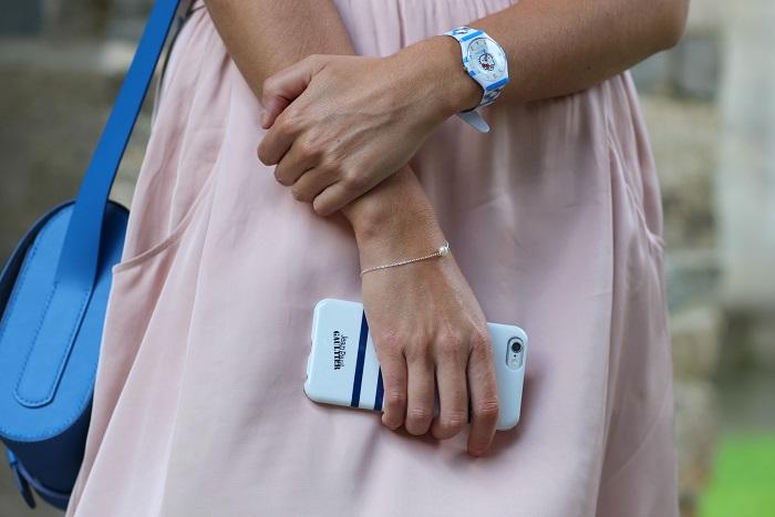 coque iPhone 6 Jean-Paul Gaultier Smartaddict