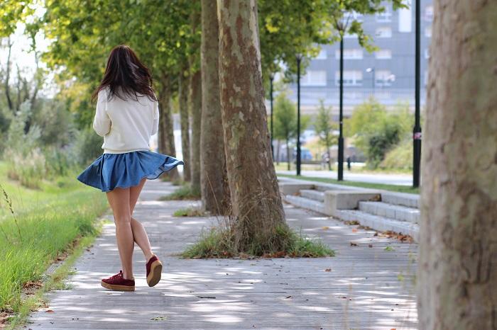mode look printemps automne