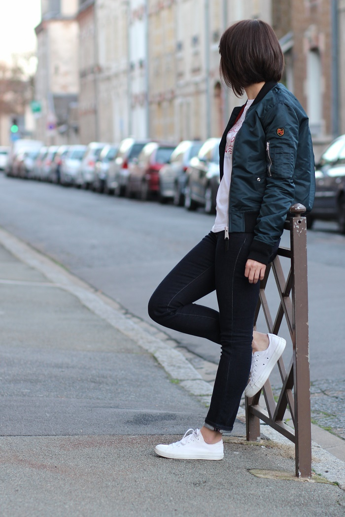 blog mode look tendances casual