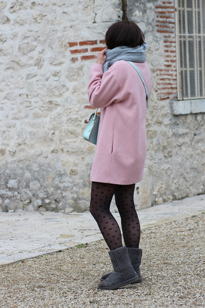 blog mode look tendances girly