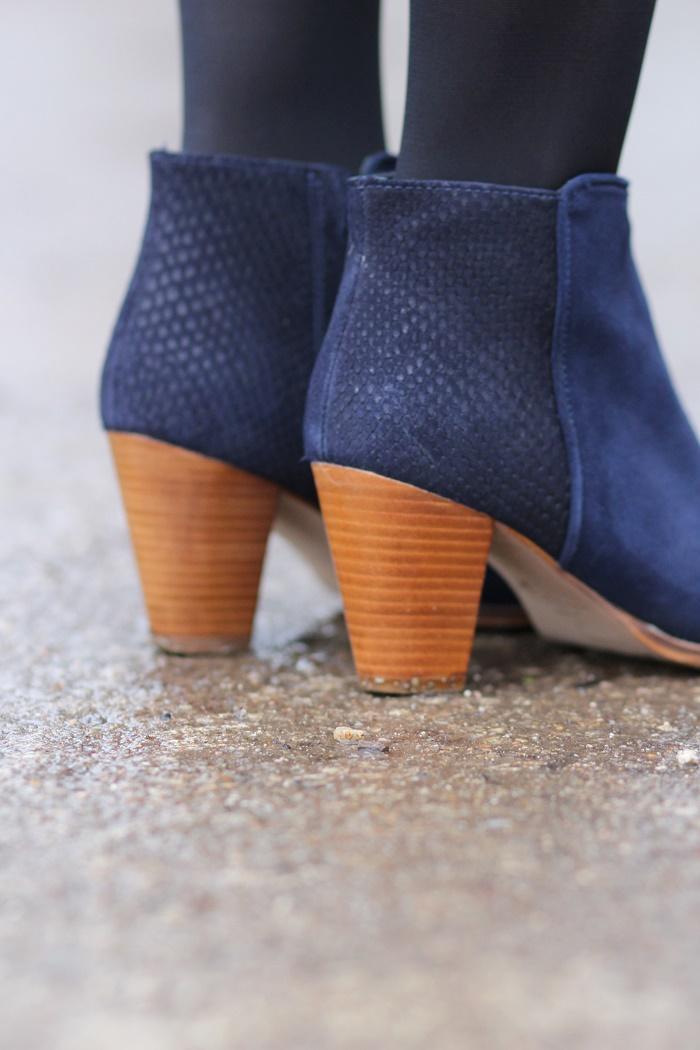 bottes bottines à talons Bobbies