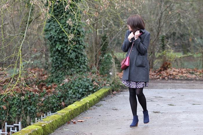 blog mode look tendance girly