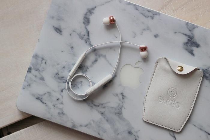 écouteurs Bluetooth Sudio Sweden