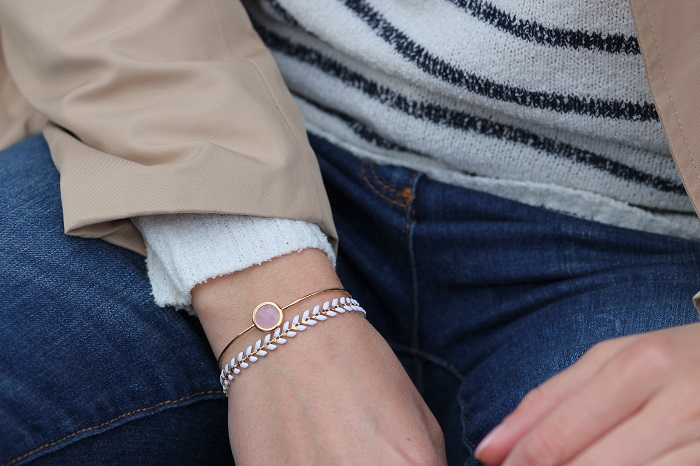 bracelets fantaisie Majolie