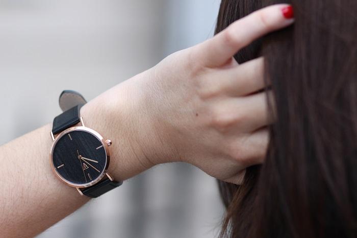 montre bois L'atelier des montres