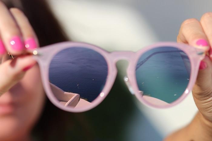 lunettes de soleil L'usine à lunettes