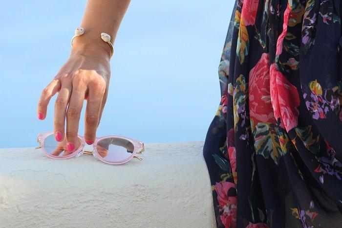 bracelet jonc lapins Nach Bijoux