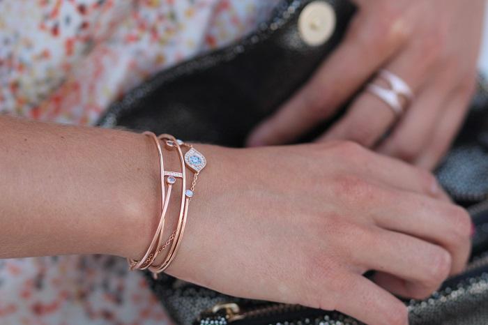 bracelets Astrid & Miyu