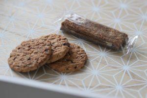Photo d'encas proposés dans la cure minceur Dietbon