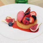 Le dessert du weekend throwback DWRiviera blogtrip danielwellington monaco